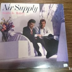Discos de vinilo: LP AIR SUPPLY. Lote 248580015