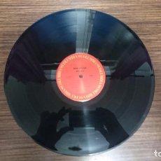 Discos de vinilo: LP BOB DYLAN INFIDELS (SIN FUNDA). Lote 248580840