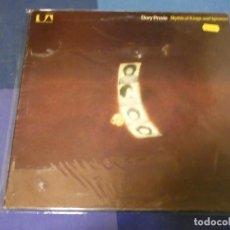 Discos de vinilo: BOH13 LP UK 71 VINILO BUEN ESTADO DORY PREVIN MYTHICAL KINGS & IGUANAS GFOLD. Lote 248582560