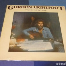 Discos de vinilo: BOH13 LP UK 75 MUY BUEN ESTADO GENERAL GORDON LIGHTFOOT COLD ON THE SHOULDER. Lote 248582840
