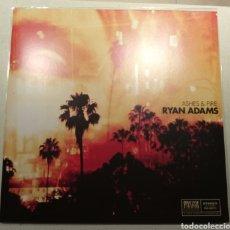Discos de vinilo: RYAN ADAMS - ASHES & FIRE - VINILO LP. Lote 248633350