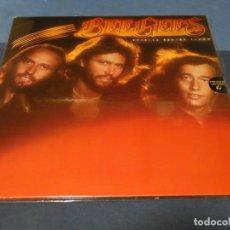Discos de vinilo: EXPRO LP BEE GEES SPIRITS HAVING FLOWN 1977 EDICION CIRCULO LECTORES BUEN ESTADO. Lote 248673735