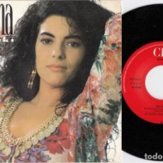 Discos de vinilo: MARINA - DIKI DIKI - SINGLE DE VINILO RUMBAS. Lote 248682260
