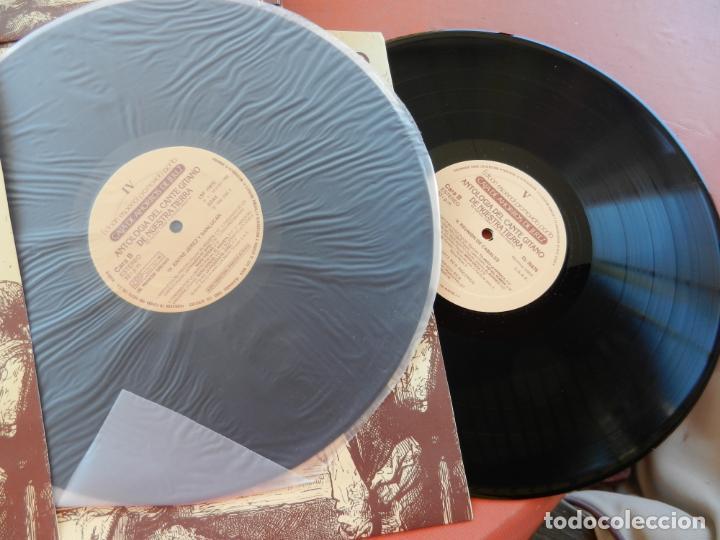 Discos de vinilo: ANTOLOGÍA DEL CANTE GITANO DE NUESTRA TIERRA-MANUEL TORRE A ANTONIO MAIRENA - JUAN VALDES - 7 LPS .. - Foto 21 - 248687640