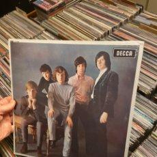 Discos de vinilo: THEM ANGRY YOUNG THEM LP DISCO DE VINILO PRECINTADO. Lote 248703505