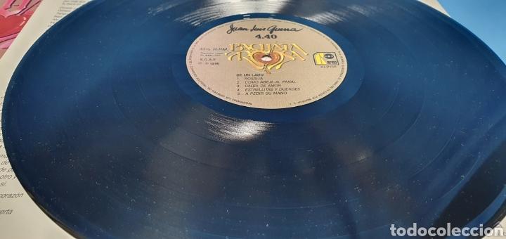 Discos de vinilo: BACHATA ROSA - JUAN LUIS GUERRA 4.40 - 1990 - Foto 4 - 248706580