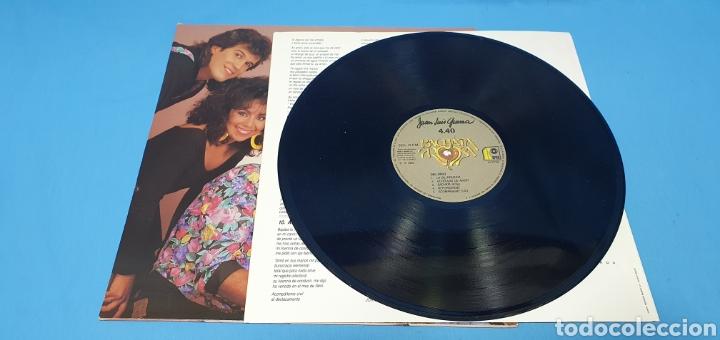 Discos de vinilo: BACHATA ROSA - JUAN LUIS GUERRA 4.40 - 1990 - Foto 5 - 248706580