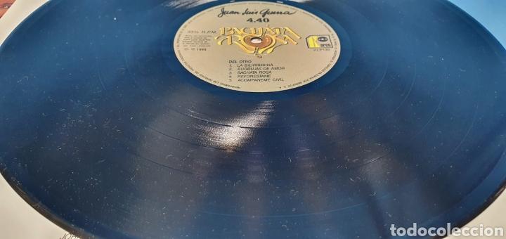 Discos de vinilo: BACHATA ROSA - JUAN LUIS GUERRA 4.40 - 1990 - Foto 7 - 248706580