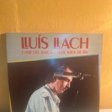 Discos de vinilo: LLUIS LLACH. Lote 248720105