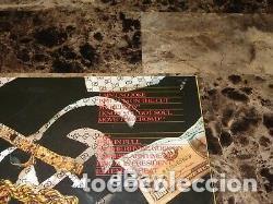 Discos de vinilo: Eric B. & Rakim – Paid In Full -LP- - Foto 2 - 261565850