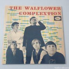 Discos de vinilo: 2 LPS - THE WALFLOWER COMPLEXTION (ALEMANIA - FOUR LITTLE INDIANS - 2001) 1967 US/COLOMBIA GARAGE. Lote 248835160