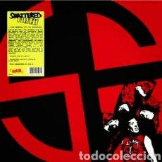 Discos de vinilo: SHATTERED FAITH -I LOVE AMERICA 1979 - 1981 RECORDINGS. LP VINILO NUEVO. AMERICAN PUNK. Lote 248938810