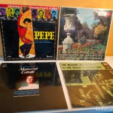 Discos de vinilo: LOTE DE LPS. Lote 248974960