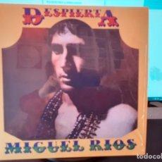 Discos de vinilo: MIGUEL RIOS - DESPÌERTA EDICION 50 ANIVERSARIO. Lote 249006420