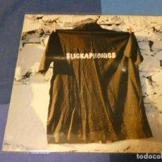 Discos de vinilo: EXPRO LP ALEMANIA 1983 SLICKAPHONICS HOMONIMO ENJA RECORDS MUY BUEN ESTADO GENERAL. Lote 249015615