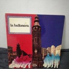 Discos de vinilo: LA BULLONERA. Lote 249073905