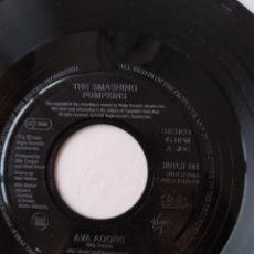 Discos de vinilo: THE SMASHING PUMPKINS,AVA ADORE, RARO VERSION JUKEBOX. Lote 249112330