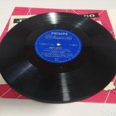 Discos de vinilo: VINILO JULIETTE GRECO. Lote 249123975