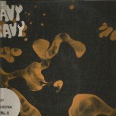 Discos de vinilo: HEAVY GRAVY REG TILSLEY. Lote 249125340