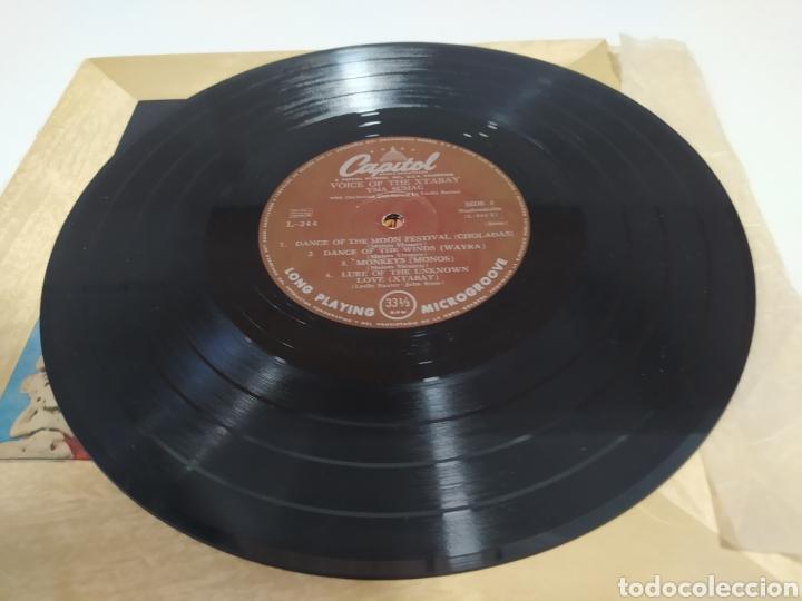 Discos de vinilo: Disco vinilo Minigroove Xataby - Foto 4 - 249128115