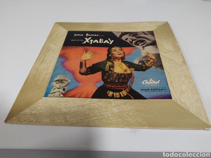 DISCO VINILO MINIGROOVE XATABY (Música - Discos de Vinilo - Maxi Singles - Étnicas y Músicas del Mundo)