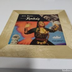 Discos de vinilo: DISCO VINILO MINIGROOVE XATABY. Lote 249128115