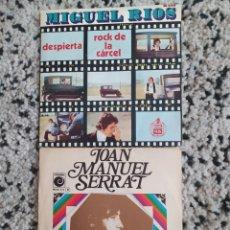 Discos de vinilo: SINGLES 1970. Lote 249189455