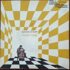 Discos de vinilo: SINGLE / EDWIN STARR - WAR, 1970. Lote 249298910