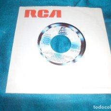 Discos de vinilo: STEVIE WONDER. SATURN + 3. EP. MOTOWN, 1976. SPAIN. PROMOCIONAL. Lote 249339830