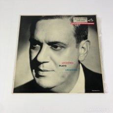 Discos de vinilo: LP - LECUONA PLAYS LECUONA (¡USA, 1955!). Lote 249403980