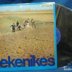 Discos de vinilo: LOS PEKENIKES - PEKENIKES - HISPAVOX 1966. Lote 249493945