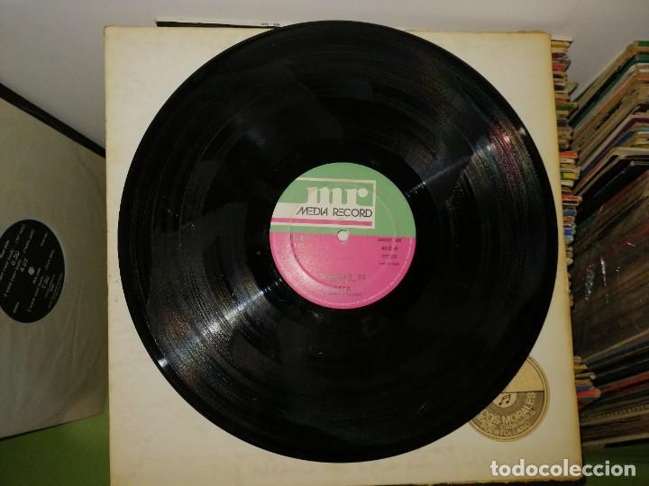 DISCO VINILO. SAMPLER '83-R.F.T.R (Música - Discos de Vinilo - Maxi Singles - Techno, Trance y House)