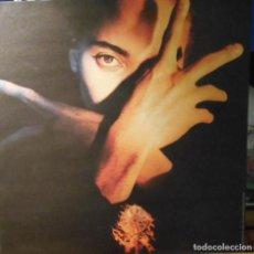 Discos de vinilo: TERENCE TRENT DARBYS NIITHER LP CON ENCARTE INTERIOR SPAIN 1989. Lote 249542680