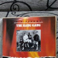 Discos de vinilo: BB JEROME & THE BANG BANG - SHOCK ROCK. Lote 249565695