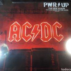 Discos de vinilo: AC DC PWR UP PRECINTADO. Lote 249570540
