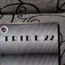 Discos de vinilo: TRIBE 22 - ACIIIIED NEW BEAT. Lote 249577450