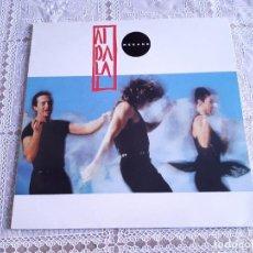 Discos de vinilo: DISCO LP DE MECANO - AI DALAI. Lote 249583275