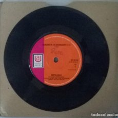 Discos de vinilo: BOFFALONGO. DANCING IN THE MOONLIGHT/ ENDLESS QUESTIONS, UA, UK 1970 SINGLE. Lote 249591820