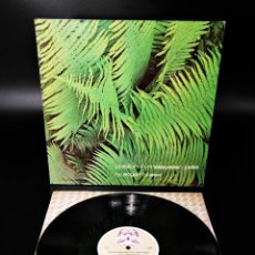 Discos de vinilo: EDGAR FROESE – EPSILON IN MALAYSIAN PALE / FIRST UK PROMOTIONAL PRESS. Lote 250154460