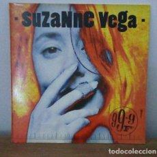 Discos de vinilo: SUZANNE VEGA - 99.9 Fº - LP - 1992. Lote 250157220