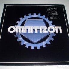 Discos de vinilo: LP OMNITRON - MASTERPIECE. Lote 119704187
