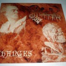 Discos de vinilo: LP MIASMA - CHANGES 1992. Lote 58534522