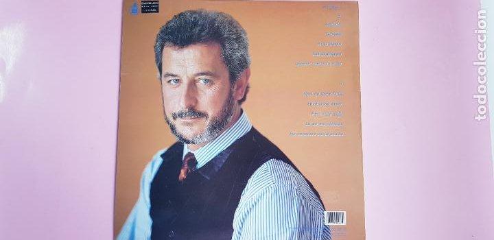 Discos de vinilo: LP-JUAN PARDO-UNO ESTÁ SOLO-1990-VER FOTOS - Foto 6 - 250313735