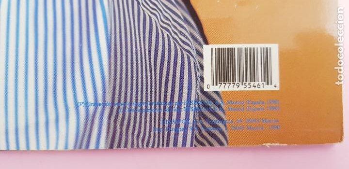 Discos de vinilo: LP-JUAN PARDO-UNO ESTÁ SOLO-1990-VER FOTOS - Foto 9 - 250313735