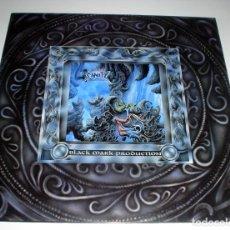 Discos de vinilo: LP EDGE OF SANITY - THE SPECTRAL SORROW 1993. Lote 68889341