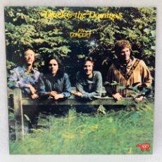 Discos de vinilo: LP - VINILO DEREK & THE DOMINOS - IN CONCERT - ESPAÑA - AÑO 1989. Lote 251018970