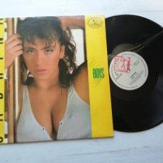 Disques de vinyle: SABRINA – BOYS MAXI SINGLE SPAIN 1987 EX/EX. Lote 251034770