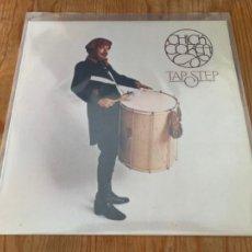Disques de vinyle: CHICK COREA – TAP STEP (1980 - LP). Lote 251062320