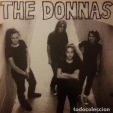 Discos de vinilo: LP THE DONNAS - THE DONNAS - DONNA RECORDS DR-1998 - RE - NUEVO !!*. Lote 271700573