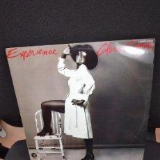Discos de vinilo: GLORIA GAYNOR. EXPERIENCE. LP 1975 MGM.. Lote 251143475